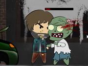 play Bro Vs Zombie