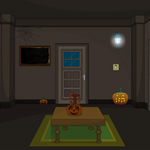 play Great Halloween House Escape