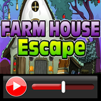 play Farm House Escape Walkthrough