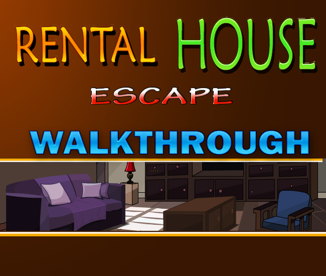 Ena rental house escape adventure for Minimalistic house escape 5 walkthrough