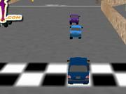 play City Block Racing 3D