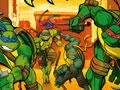 play Ninja Turtles Puzzle