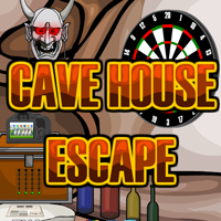 play Ena Cave House Escape