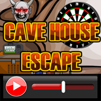 play Cave House Escape Walkthrough