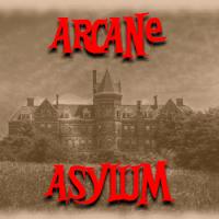 play Arcane Asylum