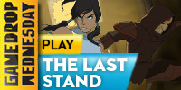 play Legend Of Korra - The Last Stand