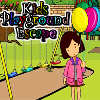 play Ena Kids Playground Escape