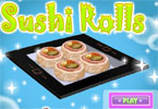 play Super Sushi