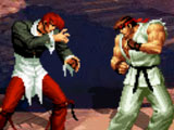 play Kof Contest