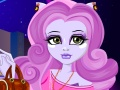 play Monster High Catrine Demew