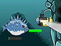 Deep Sea Hunter 2 game
