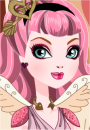 play Ever After High Cupid Dress Up