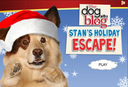 Stan'S Holiday Escape game