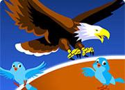 play Cute Hungry Bird