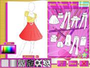 play Fashion Studio - Retro Outfit