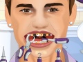 Justin Bieber Tooth Problems game