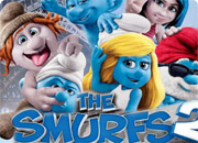 play The Smurfs 2 Puzzle