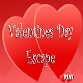 play Valentines Day Escape 2014
