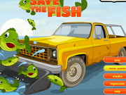 play Save The Fish