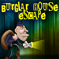 play Ena Burglar House Escape