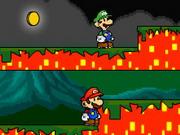 play Mario And Luigi Escape