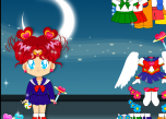 play Sailor Chibi Dress Up