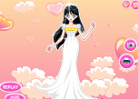 play Super Sailor Moon Dress Up
