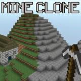 play Mine Clone