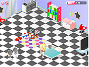 play Frenzy Babysitter