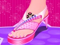 play Fashion Shoe Designer