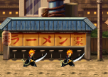 play Bleach Versus