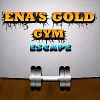 play Ena Gold Gym Escape