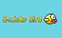 play Flappy Bird Squishy Bird