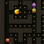 play Chicks Pacman