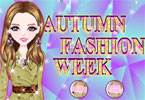 play Autumn Fashion Week