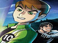 play Ben 10 Ultimate Dead Marshes