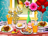 play Romantic Valentine'S Dinner