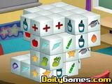 play Mahjongg Dimensions