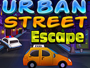 play Urban Street Escape