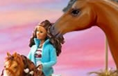 play Barbie Horse Adventure
