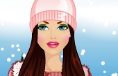 play Fashion Studio Winter Outfit