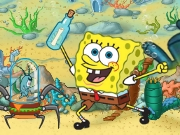 play Spongebob Formula Hunt