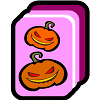 play Pumpkin Mahjong