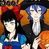 play Manga Creator: Halloween Special