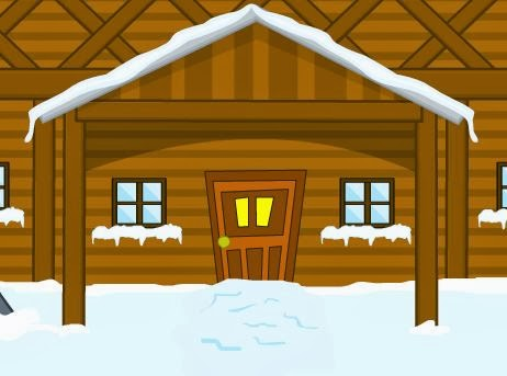 play Find Hq: Ski Lodge