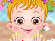 play Baby Hazel Hygiene Care