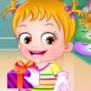 play Baby Hazel Birthday Surprise