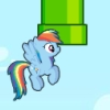 play Flappy Little Pony