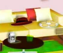 play Golden Valentines Room Escape