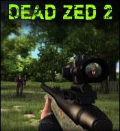 Dead zed 2 hacked games